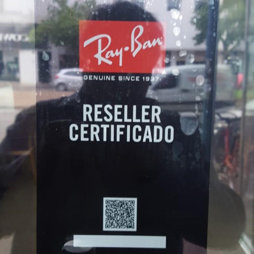 anteojos Ray Ban en Santa Fe
