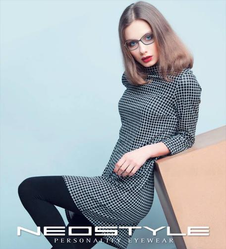 Neostyle anteojos