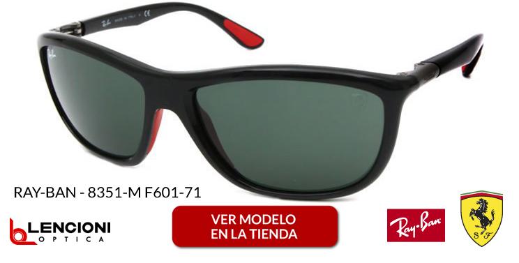 RAY-BAN - 8351-M F601-71